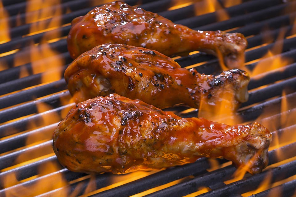 Sweet Carolina BBQ Catering is a Catering Service in Hamilton